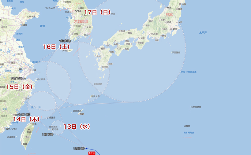 typhoon_route_20170913_01